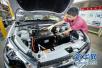 廊坊主城区已有18家汽修厂达到可喷漆作业标准