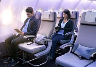 飞机座位为何不能随意调换?