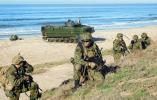 日本水陆机动团将与美军在南海实战化联演 日媒:牵制中国