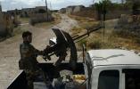 叙利亚媒体:叙军防空系统击落数枚以色列导弹