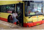 有你要坐的吗?南京这3条公交临时调整