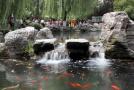 """从泉城夜宴到水系连通 济南""""泉水游""""让更多的客人留下来"""