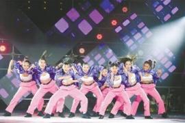 第六届中国(郑州)国际街舞大赛精彩落幕