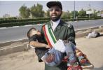 阅兵遭恐袭不满欧洲三国放任恐怖分子 伊朗召见其外交官