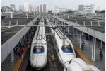 """""""十一""""假期铁路运输28日启动 各地公布运输方案"""