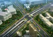 过江更方便!大桥北路改造近尾声,预计年底与长江大桥同步通车
