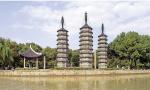 记者探寻大运河杭州塘嘉兴三塔:水流云在 风物长存