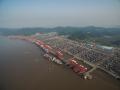 前三季度浙江外贸进出口增速列沿海主要外贸省市首位