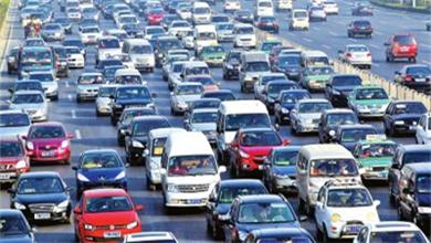 公安部:全国机动车驾驶人数量突破4亿