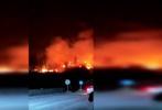 吉林机械公司爆炸致2死57伤:370户房屋受损 15户彻底倒塌
