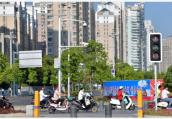 闯个红灯除了罚款还会影响个人征信,南京交管联合征信部门发布典型案例