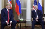 克里姆林宫:普京和特朗普定于12月1日在阿根廷首都举行会谈