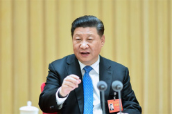 Xi's article on building ranks of high-quality officials to be published