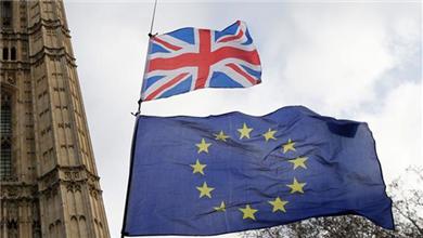 """拉加德对英国""""脱欧""""前景表担忧"""