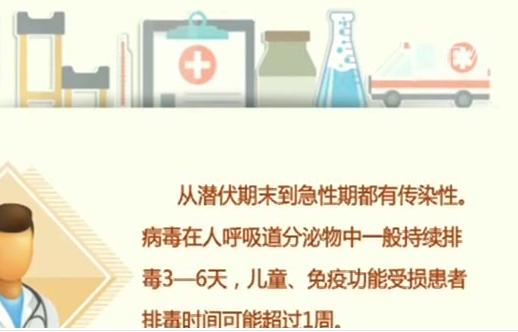 疫苗是预防流感及重症最有效手段