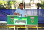 泰国大选:人民国家力量党领先 票数统计再延迟