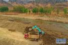 河北迁西:治理矿区打造生态休闲公园