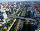 【美丽中国·我的家】绿色让城市更宜居