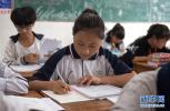 河北中考6月21日至22日举行 报名人数达78.3万人