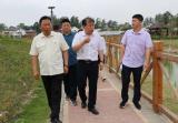 这个县有魅力!10多家中央驻豫网络媒体集中到河南太康采访