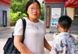 10岁儿子水库边戏水不慎滑倒 父亲为救子不幸溺亡