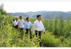全力打造祖国北部边疆亮丽风景线 ——习近平总书记内蒙古考察重要讲话引发热烈反响