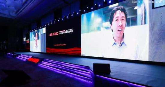 深度学习先驱吴恩达:企业AI转型的4点建议 期待5G技术