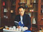 弘扬优秀传统文化 亚圣孟子后裔孟得明谈中医药传承与发展