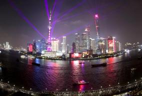 各地纷纷布局 谁将成为首批国际消费中心城市?