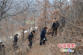 河南鲁山:保护绿水青山