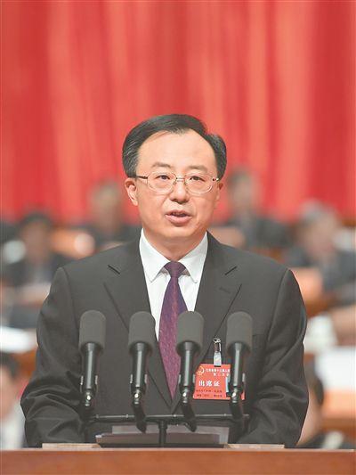 2019年江苏省政府工作报告