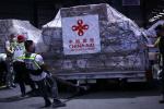 多国对中国提供物资和分享抗疫经验表示感谢