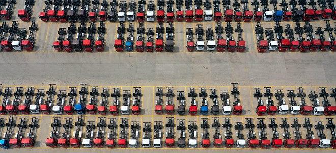 山东即墨:畅通产业链助力车企开拓海内外市场