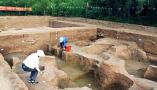 济南发现一处战国时期古城遗址