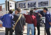 河南鲁山9名摄影家《家园》系列作品亮相第20届平遥国际摄影大展