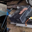 廣汽豐田iA5 電池系統解析