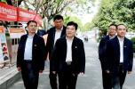 驻马店市驿城区开展宗教政策法规集中宣传活动