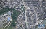 汶川地震10周年陕西汉中灾区回访:最坚固的是学校,最漂亮的是民居